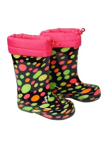 Jollybaby Yağmur Çizmesi Haki